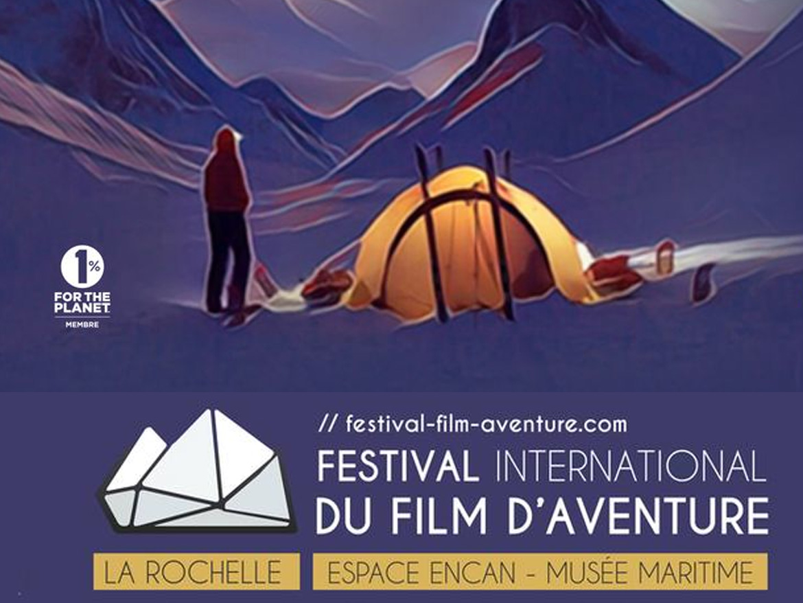 Festival International du Film d'Aventure La Rochelle 2017