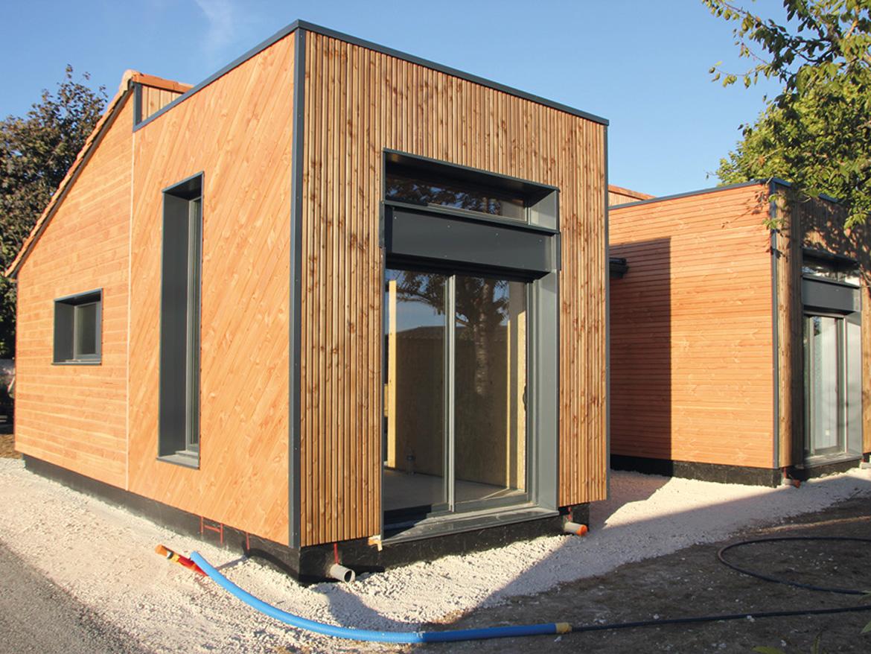 La maison R180 : une initiative actuelle, responsable et durable