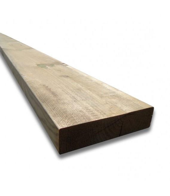 bois trait classe 4 section 70x195 mm rullier bois. Black Bedroom Furniture Sets. Home Design Ideas