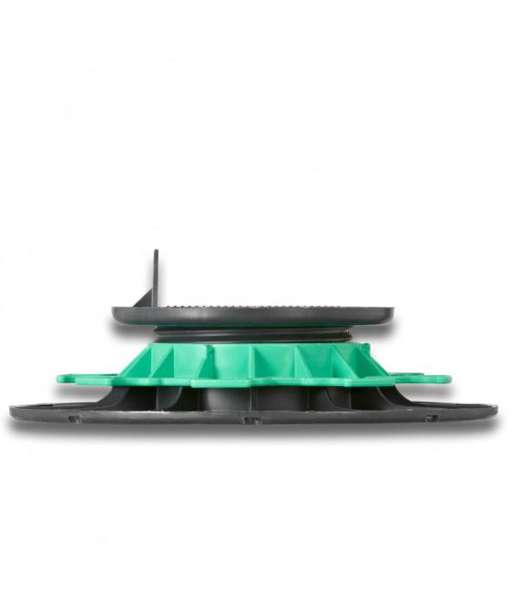 plot réglable pour lambourde jouplast hauteur 40 à 65mm