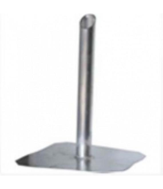 RUBBERCOVER TROP PLEIN DEP ALU F063 HT 400 PLAT 310 R - Accessoires - Membrane EPDM pour toiture ...