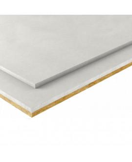 Plaque de sol avec laine minérale FERMACELL 30mm - 1500 x 500mm