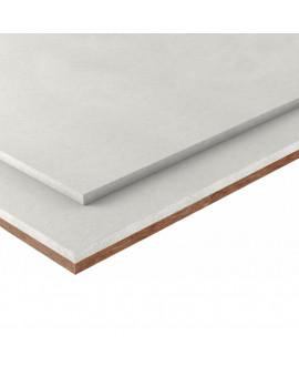 Plaque de sol avec fibre de bois FERMACELL 30mm - 1500 x 500mm