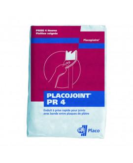 Placojoint® PR 4 H 60S - Sac de 25 KG