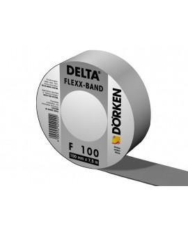 DOERKEN DELTA®-FLEXX BAND F 100 - RLX DE 100MMX10M