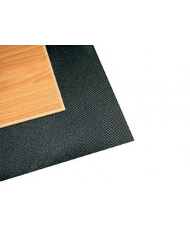 Sous couche Phonomant 2mm transparent - Largeur 1.50m vendu au m²