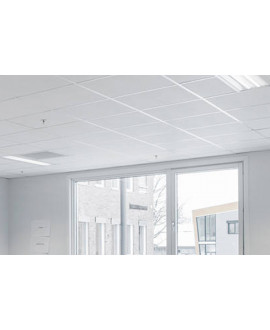Ekla® Th 40 bords A T24 600x600x40 - Colis de 7,20 M2