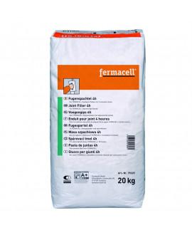 Enduit pour joint FERMACELL pour plaques fibres-gypse - Sac de 20 kg