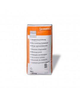 Granules d'égalisation FERMACELL D. 0/4 mm