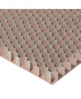 Plaque nid d'abeilles FERMACELL 1500x1000 mm