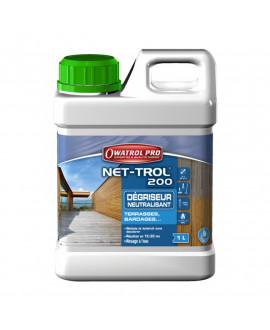 NET-TROL 200® - Bidon de 2.5 L.  - Dégriseur