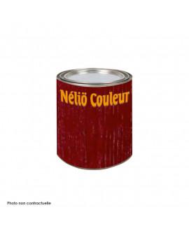 NELIO Peinture Rouge Rubis 1L