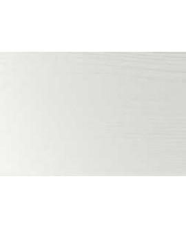 Bardage NELIO épicéa couleur traité CL3A Blanc perle 21x125 mm - Lg = en 4.20m