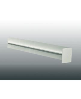 MEP Jonction RIVECEL 9 PVC H.30 cm blanc RCJ3