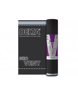 DOERKEN DELTA NEO®-VENT PLUS - RLX DE 1,50MX50M