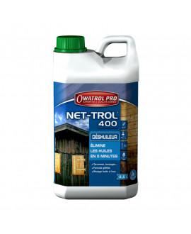 NET-TROL 400® - Bidon de 1 L. - Déshuileur