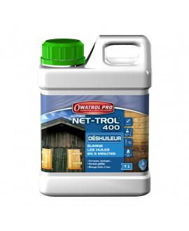 NET-TROL 400® - Bidon de 2.5 L. - Déshuileur