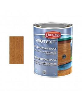 PROTEXT Teck – Saturateur mat – Seau de 1L