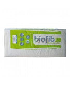 Isolant thermique Biofib'chanvre panneaux fibres naturelles de chanvres 1250x600x80mm - R=2.00 - Colis de 5.25 M2