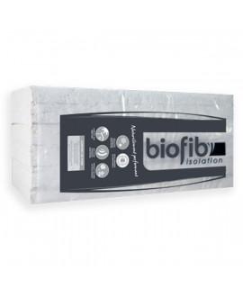 Biofib ouate isolant thermique et acoustique R=1.12 panneau 1250x600x45mm - Colis de 9.75 M2