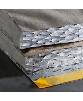 TRISO-SUPER 12 BOOST'R Pack 2 membranes haute performance 1.6x10 ml composé de 2 rlx 16 M2