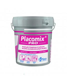 Placomix® PRO Enduit pour bande - Seau de 22 Kg /13L