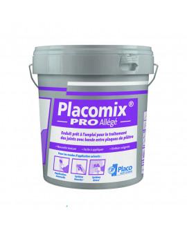 Placomix® PRO allégé 33 SE - Seau de 17 Kg