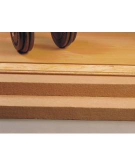 Panneau Pavaboard  Ép = 40mm - 1100mm x 600mm