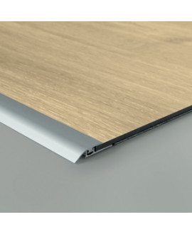 Profil de transition alu vinyl PERGO 7 mm x 26 x 2m