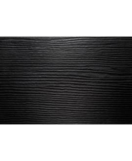 HardiePlank  VL Cedar (emboitement) 3600x182x11mm Noir Minuit (mĠ utile)
