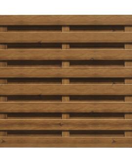 CLAUSTRA : PANNEAU CHARENTE (TARAGONE) 1,80X1,80