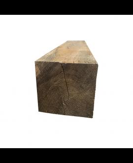 Charpente Chêne US RESSUYE 180x180 2m70 à 4m50