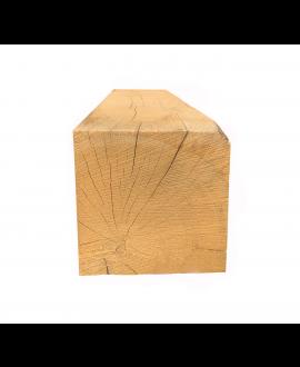 Charpente Chêne 150X150 1m80 à 6m10
