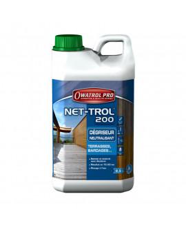 NET-TROL 200® - Dégriseur