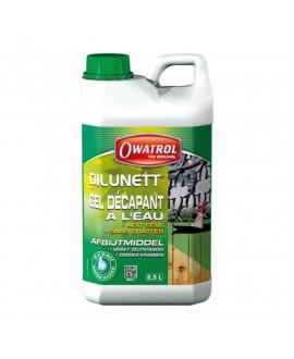 DILUNETT® - Pot de 2,5 L. - Décapant