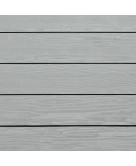 Bardage HardiePlank CEDAR Brume du Matin - 3.60mx0.180m – Ep = 8mm