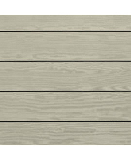 Bardage HardiePlank CEDAR Pierre des Champs - 3.60mx0.180m – Ep = 8mm