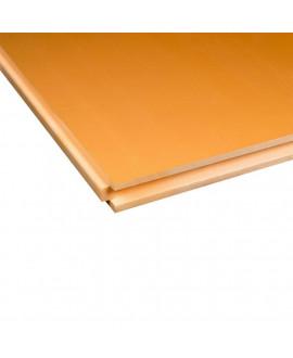 Polystyrène extrudé EFYOS (Topox) XPS CW - 2500x600 mm