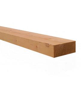 Bastaing sapin épicéa 63x150mm – Lg = de 3.00m à 7.50m