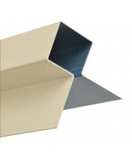 MetalTrim angle extérieur JH10-20 Sable Clair - Lg = 3.00m