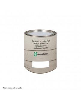 Peinture de traitement des chants JH10-20 Blanc Arctique - Bidon de 0.5 L.