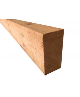 Pièce de bois sapin épicéa 100x250mm – Lg = de 2.70m à 9.00m