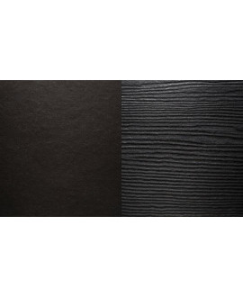 HardiePlank  VL Smooth (emboitement) 3600x182x11mm Noir Minuit  (mĠ utile)