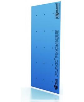 Placo® Phonique BA 13 2600x1200
