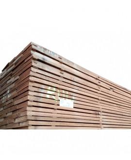 RED CEDAR CLEAR 2  32X155 - Lg de 2.45m à 4.90m