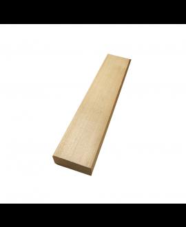 Bois d'ossature Epicéa C24 28x45 5000 traité CL3 Marron