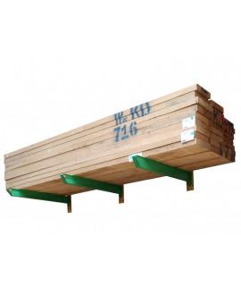 YELLOW PINE 52X255 4M30