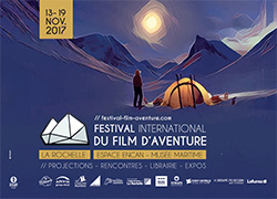 Festival International du Film d'Aventure 2017